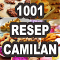 App 1001 Resep Camilan Nusantara APK for Kindle