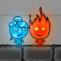 Fireboy and Watergirl For PC (Windows And Mac)