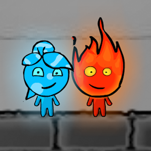 Download Fireboy and Watergirl APK