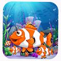 New Fishdom Ocean APK for Bluestacks