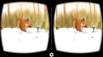 Screenshot of Cardboard