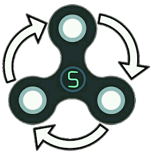 Download SPINSTO Fidget Hand Spinner For PC Windows and Mac