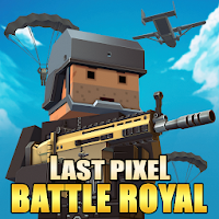 URB: Last Pixels Battle Royale  on PC / Download (Windows 10,7,XP/Mac)