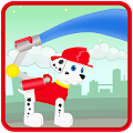 Download Paw Firefighter Dog APK on PC