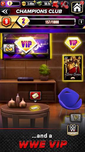 WWE Champions - Free Puzzle RPG Game screenshot 7