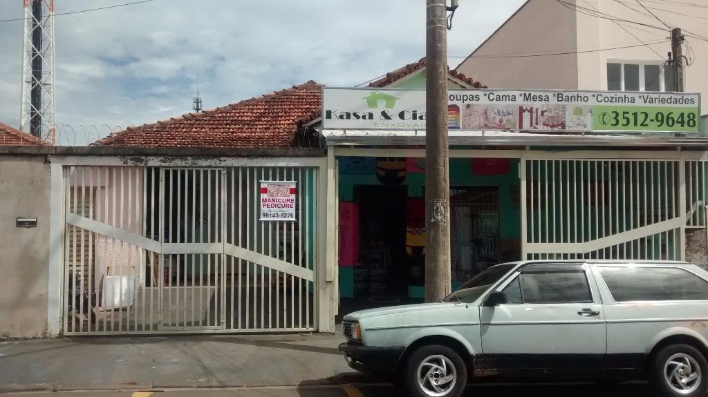 Casa / Sobrado à Venda - Vila Esplanada