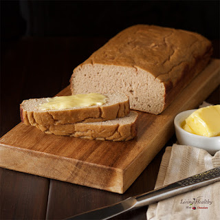 Gluten Free Sweet Bread Recipes