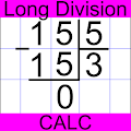 Long Division Calc