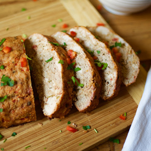 Power Turkey Meatloaf