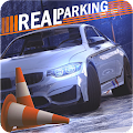 Game Real Car Parking 2017 Street 3D APK for Kindle