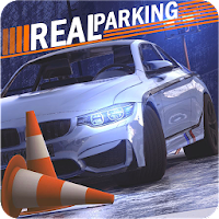 Real Car Parking 2017 Street 3D For PC (Windows And Mac)