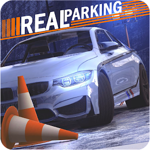 Real Car Parking 2017 Street 3D Online PC (Windows / MAC)