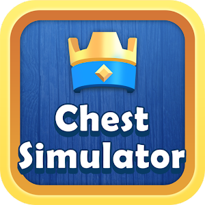 Chest Simulator Icon