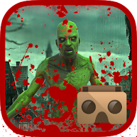 Zombie Shoot Virtual Reality For PC