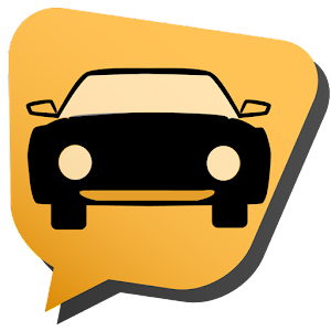 Second Hand Cars Icon
