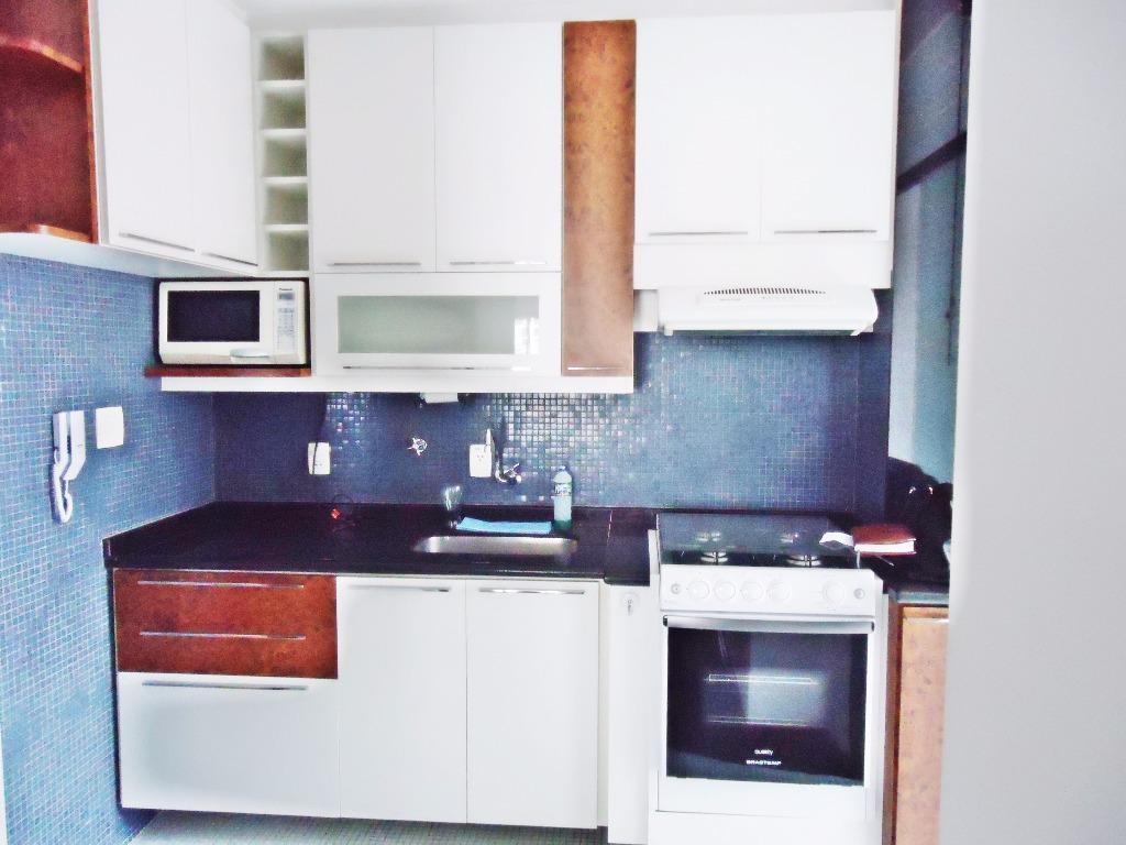 Apto 2 Dorm, Vila Olímpia, São Paulo (AP16862) - Foto 17