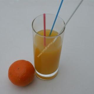 Frozen Drinks Orange Juice Recipes