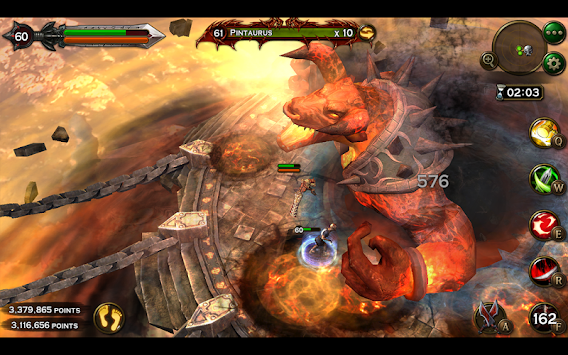 Angel Stone RPG APK screenshot thumbnail 7