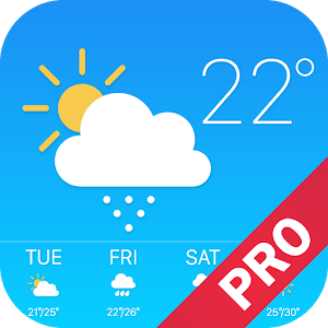 Weather (No Ads) For PC / Windows 7/8/10 / Mac – Free Download