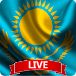3D Kazakhstan Live Wallpapers Icon
