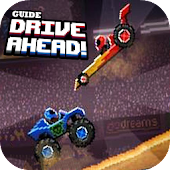 App Guide for Drive Ahead! APK for Kindle