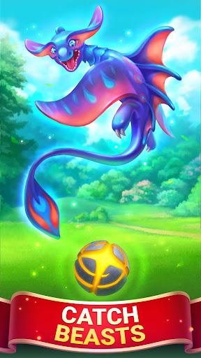 Draconius GO: Catch a Dragon! For PC