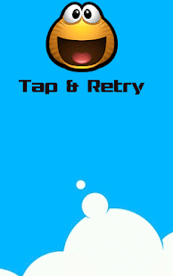 Tap & Retry - screenshot