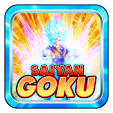 Saiyan Goku.. file APK for Gaming PC/PS3/PS4 Smart TV