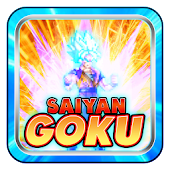 Game Saiyan Goku Tap Super Z APK for Windows Phone
