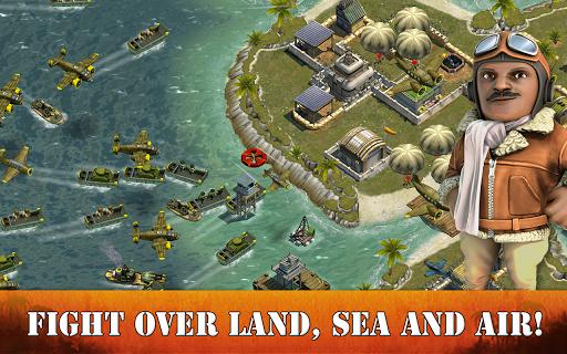 Battle Islands - screenshot