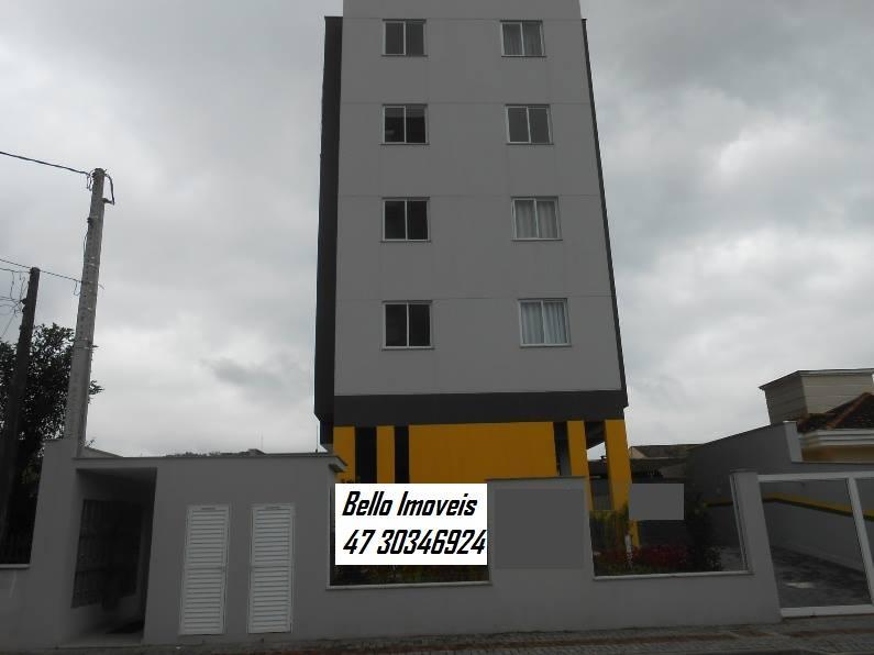 Imagem Apartamento Joinville Costa e Silva 1919514