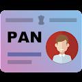 PAN Card Search, Scan, Verify & Application Status