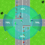 Traffic Control For PC / Windows / MAC