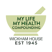 Download My Life My Health Compounding APK to PC