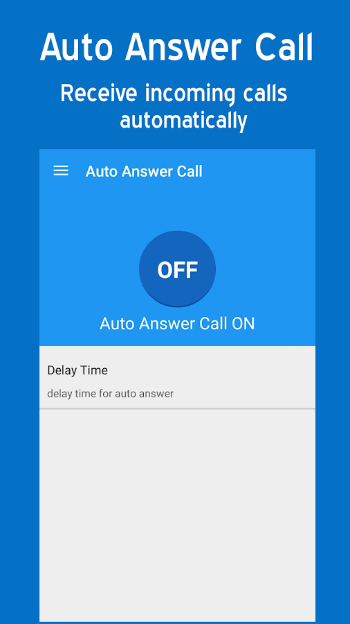 Answering Machine Pro Screenshot 5