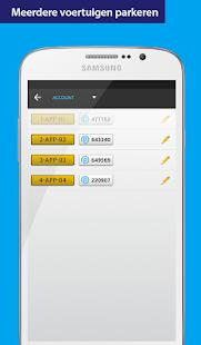 Park-line Mobiel Parkeren App APK for Blackberry ...