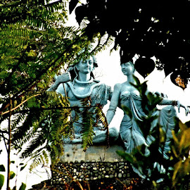 har-parboti by Arnab Mitra - Buildings & Architecture Statues & Monuments