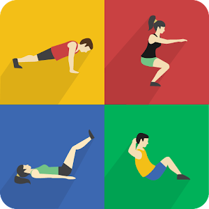 Home workouts For PC