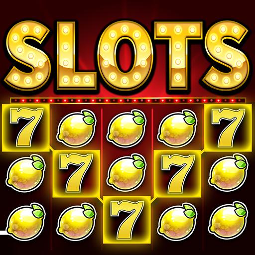 Slot Machines! (game)