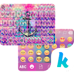 Anchor Galaxy Kika Keyboard 60.0 Apk