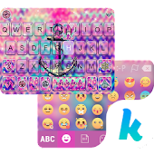 Anchor Galaxy Kika Keyboard APK baixar