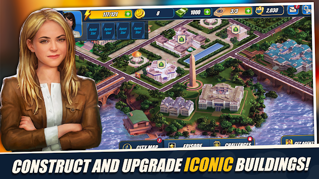 NCIS: Hidden Crimes APK screenshot thumbnail 4