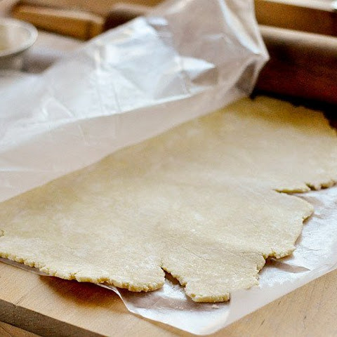 How to Make a Cream Cheese Pie Crust