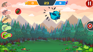 Screenshot of Angry Shooter