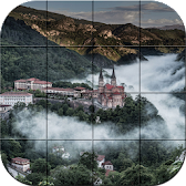 Tile Puzzle - Spain APK Icon