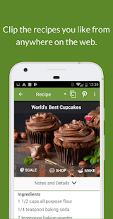 ChefTap: Recipe Clipper, Planner and Grocery List for pc