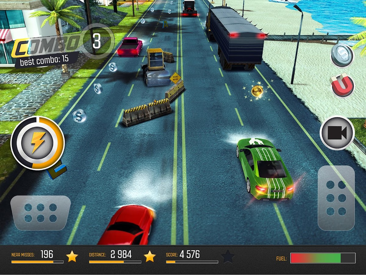 Road Racing: Traffic Driving Screenshot 15