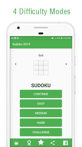 Sudoku 2019 - 9x9 12x12 puzzles screenshot 5