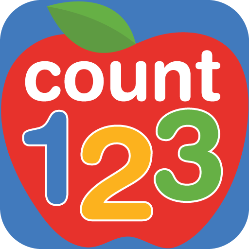 Count Numbers: Learn 123 for Kids (game)