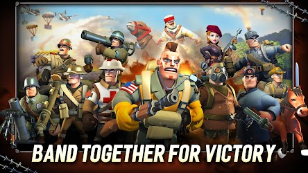 Download StormFront 1944 Game APK 4